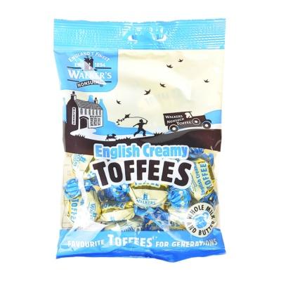 Walker's Nonsuch Engish Creamy Toffees 150g