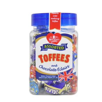 (Toffee) 130g
