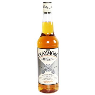 Claymore Blended Scotch Whisky 700ml