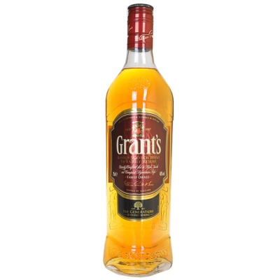Grant's Blended Scotch Whisky 700ml