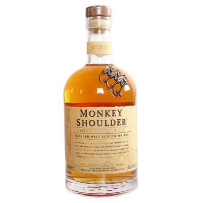 Monkeny Shoulder Blended Malt Whisky 700ml