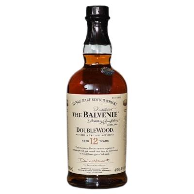 Balvenie Aged 12 Years Double Wood Single Malt Scotch Whisky 700ml