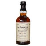 Balvenie Aged 12 Years Double Wood Single Malt Scotch Whisky 700ml - __[GALLERYITEM]__