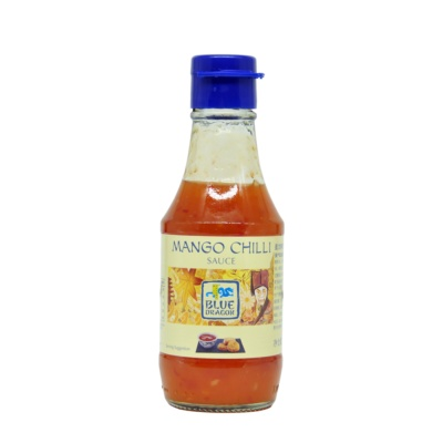 Blue Dragon Mango Chilli Sauce 190ml