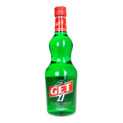 Get Green Mint 700ml