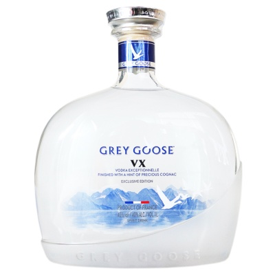 Grey Goose VX Vodka 1L
