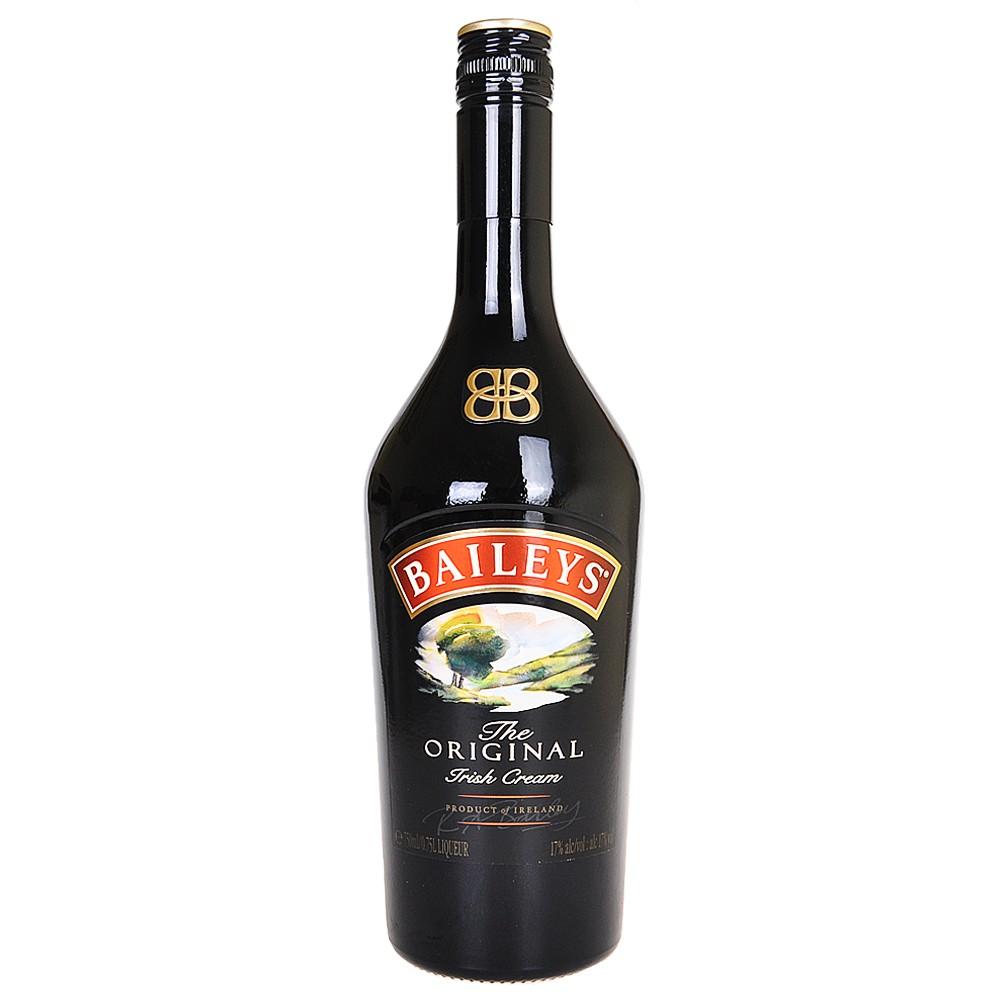 Baileys The Original Irish Cream Liqueur 700ml