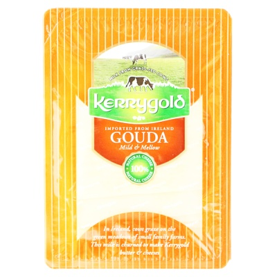 Kerrygold Gundam Cheese Slices 150g