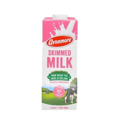 Avonmore Skimmed Milk 1L