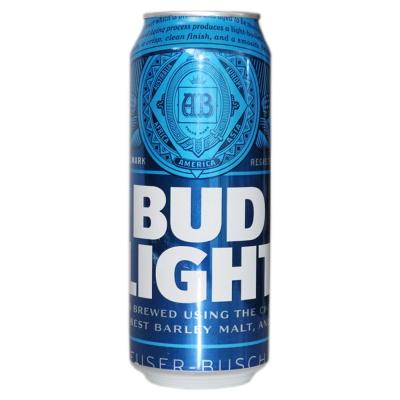 伯德威啤酒(蓝听) 500ml