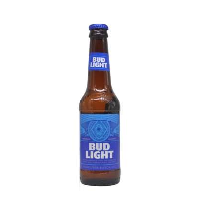 伯德微啤酒(蓝旋盖) 300ml