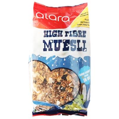 爱乐麦纤怡43%多水果坚果麦片 350g