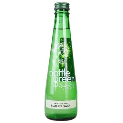 Bottle Green Elderflower Sparkling Presse 275ml