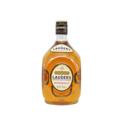 Lauder's Blended Scotch Whisky 700ml