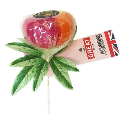 The Original Candy (Peach Flavor) 25g