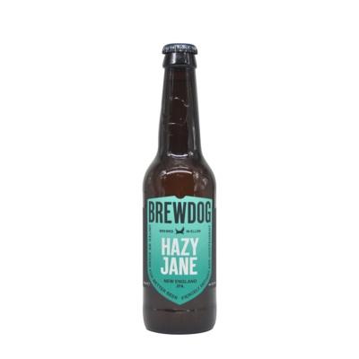 Brewdog Hazy Jane New England IPA 330ml