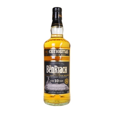 Benriach Single Malt Aged 10 Years Whisky 700ml