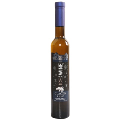 Glacier Ridge Ice Wine 375ml