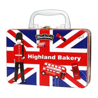 苏格兰高地黄油饼干(蜂蜜味礼盒) 160g