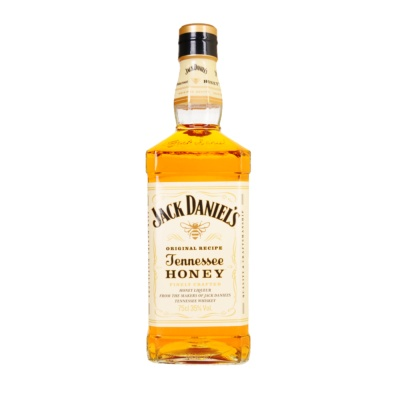 Jack Daniel's Tennessee Honey Liqueur 700ml