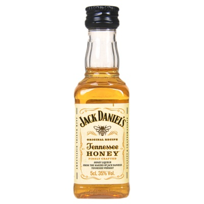 Jack Daniel's Honey Liqueur 50ml
