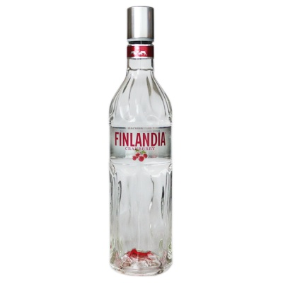 Finlanadia Cranberry Vodka 700ml