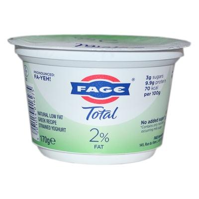 Fage Lite Yoghurt 170g