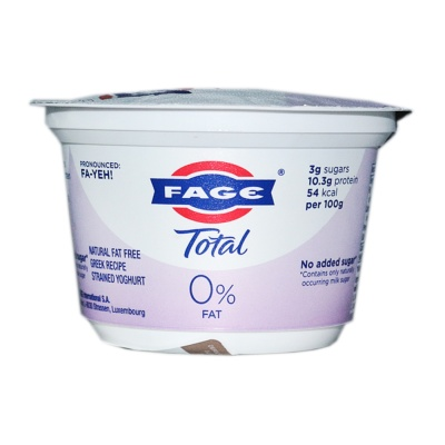 Fage No Fat Yoghurt 170g