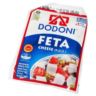 多多尼飞达真空包装奶酪 200g