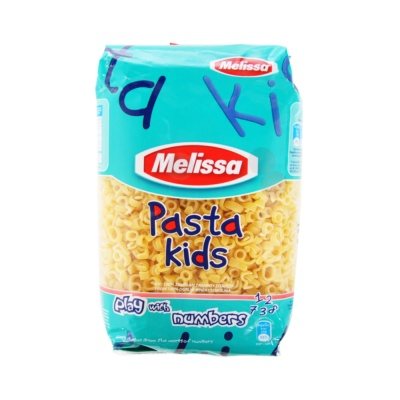 Melissa Digital Kids Pasta 500g