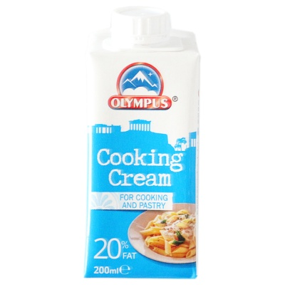 Olympus Cooking Cream 200ml