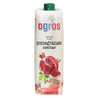 莱果仕石榴汁饮料 1L