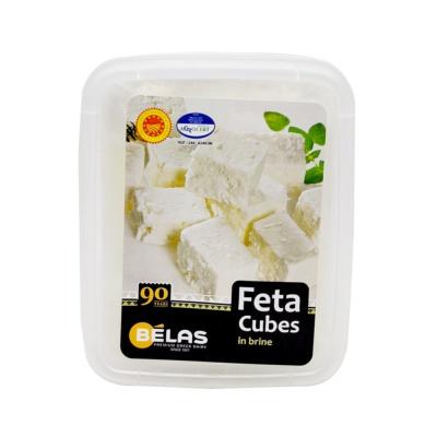 Belas Feta Cubes 230g