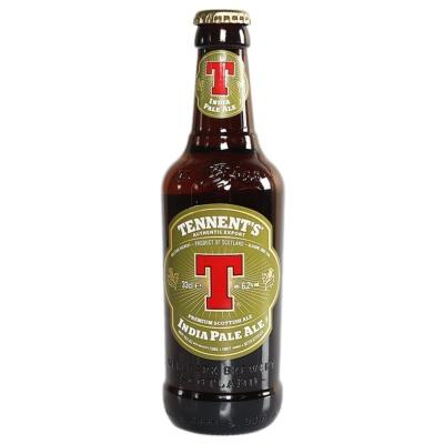 T Premium Scottish India Pale Ale 330ml