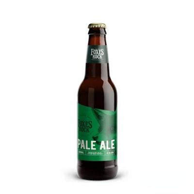 岩狐淡色艾尔啤酒 330ml