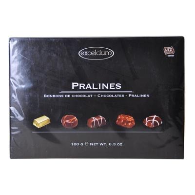 Hamlet Chocolates (Black Gift Box) 180g