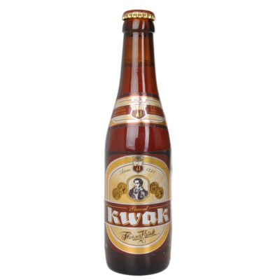 Bosteels Pauwel Kwak 330ml