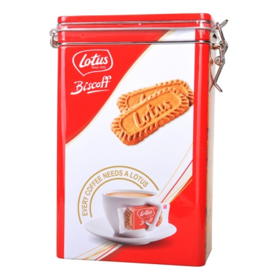 Lotus Caramelised Biscuit 2*156g