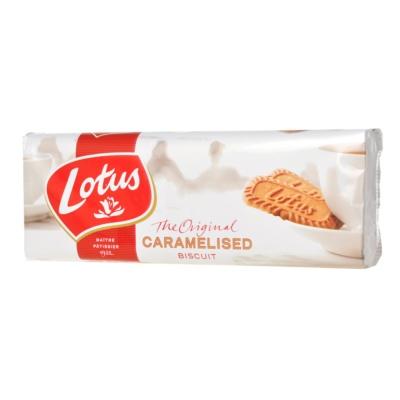 Lotus Caramel Biscuit 250g