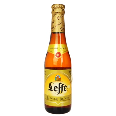 莱福金啤酒 330ml
