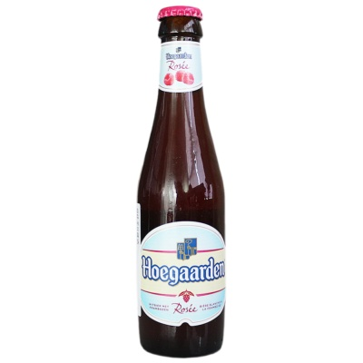 Hoegaarden Rose Beer 250ml