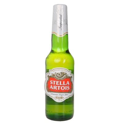 Stella Artois Premium Lager Beer 330ml
