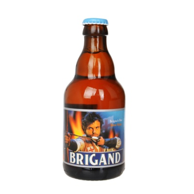 Brigand Beer 330ml