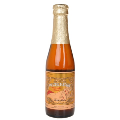 Lindemans Pêches 250ml