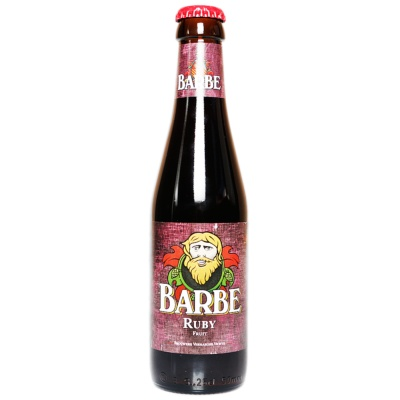 Verhaeghe Barbe Ruby 250ml