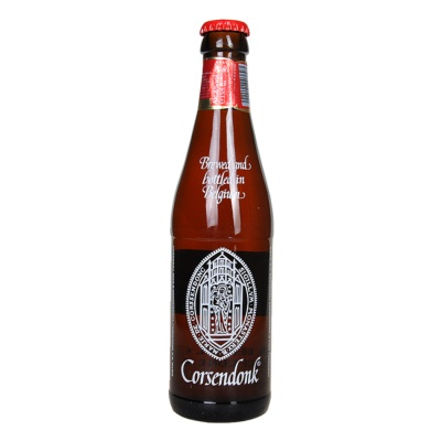 Corsendonk Rousse Belgisch Bier 330ml