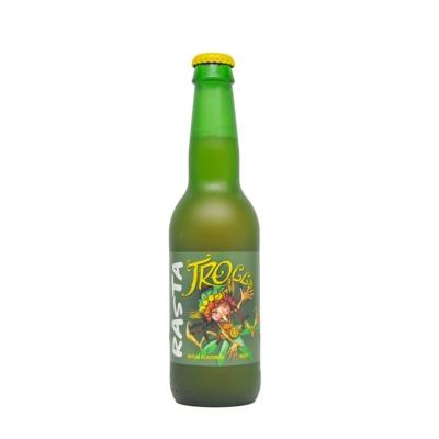 Rasta Rhum Flavored Beer 330ml