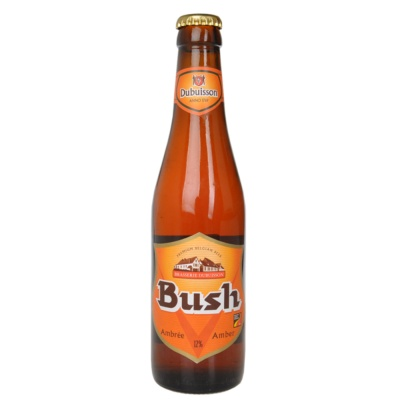 Dubuisson Bush Beer 330ml