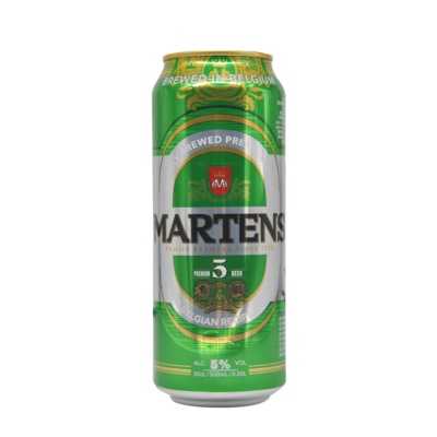 Martens Beer 500ml