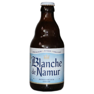 Blanche De Namur Wheat Beer 330ml